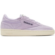 【年中大促】Reebok 锐步 Classics Club C 85 女士复古小清新休闲鞋 $49(约355元)
