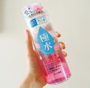 日本亚马逊:乐敦 肌研 极水化妆水400ml,3款可选,436日元(约27元)起