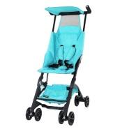 【中亚Prime会员】宝妈宝爸轻装旅行必备:Goodbaby 好孩子 B形婴儿车超轻折叠占地小 JS-340-151
