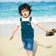 Belle Maison 千趣会 disney 迪士尼 男女小童T恤 100%天竺棉 多款可选