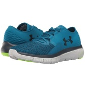 Under Armour UA Speedform Fortis 2 TXTR 男款跑鞋 $49.99(约362元)