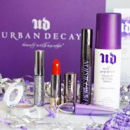 Sephora :Urban Decay 定妆喷雾、眼影盘等明星产品低至5折
