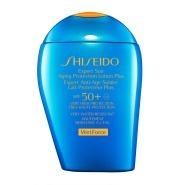 【限时高返】8.5折+满£120立减£10!Shiseido 资生堂 新艳阳防晒乳 100ml £27.2(约237元)
