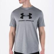 Under Armour 安德玛 男士棉质短袖T恤 $13.99(约101元)