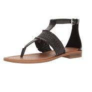 【美亚自营】Nine West 玖熙 Gabis 女士平底夹趾凉鞋