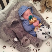 【中亚Prime会员】亚马逊海外购:Mary Meyer 婴儿玩偶安抚奶嘴 低至102元