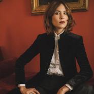 Ssense:英国时尚 Icon Alexa Chung 个人同名品牌服饰