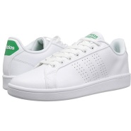 adidas Cloudfoam Advantage Clean 男款小白鞋 $47.99(约348元)