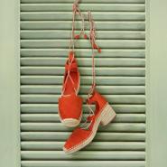 【步履之间,是草编鞋的清凉夏天~】Tory burch 官网:草编鞋夏季大促 低至7折