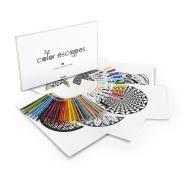 新低价!【中亚Prime会员】Crayola 绘儿乐 Color Escapes 万花筒绘画套装