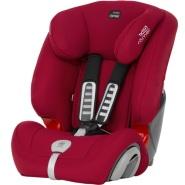德国直邮!Britax 宝得适 普通百变王儿童安全座椅
