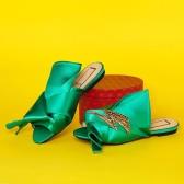 【年中大促】Selfridges:NO.21 美鞋 7折!