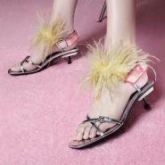 【年中大促】Net-A-Porter:Prada 普拉达 厚底牛津鞋等新季美鞋 低至6折!