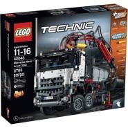 LEGO 乐高 Technic 科技系列 42043奔驰 3245卡车 $179.99(约1304元)