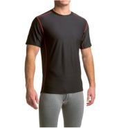 【凑单单品】ExOfficio Give-N-Go 男士速干T恤 4色选