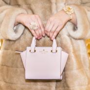 【封面款补货!】Nordstrom Rack 官网:精选 Kate Spade New York 美包、服饰、鞋履等 低至3折