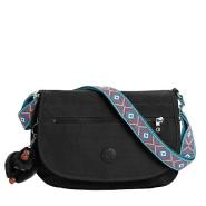 Kipling Edmund Crossbody Bag 刺绣背带包包 $35.99(约261元)