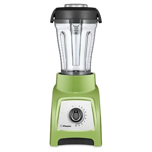 【中亚Prime会员】Vitamix S30 绿色家用多功能破壁料理机搅拌机