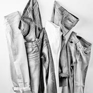 Rue La La:精选 AG、3X1、7 For All Mankind 等品牌牛仔裤 低至3折!