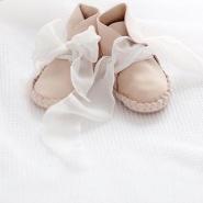 Moda Operandi:Donsje 婴幼儿加绒学步鞋 低至3折!
