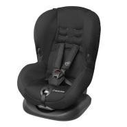 【德亚直邮】Maxi-Cosi 迈可适 Priori SPS+ 儿童汽车安全座椅 纯酷黑色款