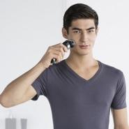 【中亚Prime会员】Braun 博朗 9093s 干湿两用电动剃须刀
