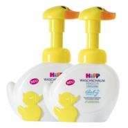 【55专享】好价!Hipp 喜宝 小黄鸭婴儿洗液 250ml*2瓶