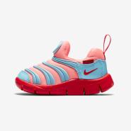 【包邮!】Nike 耐克 DYNAMO FREE (TD) 毛毛虫小童鞋