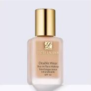 【中亚Prime会员】Estée Lauder 雅诗兰黛 Double Wear 持久完美粉底液 SPF10 Shell Beige 色号