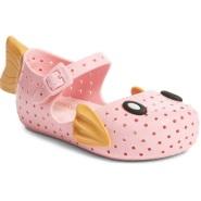 Mini Melissa Furadinha Fabula Mary Jane 女童款果冻凉鞋 $54.99(约398元)