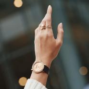 【夏季大促!】Swarovski 官网:精选施华洛世奇官网精美手表 低至5折