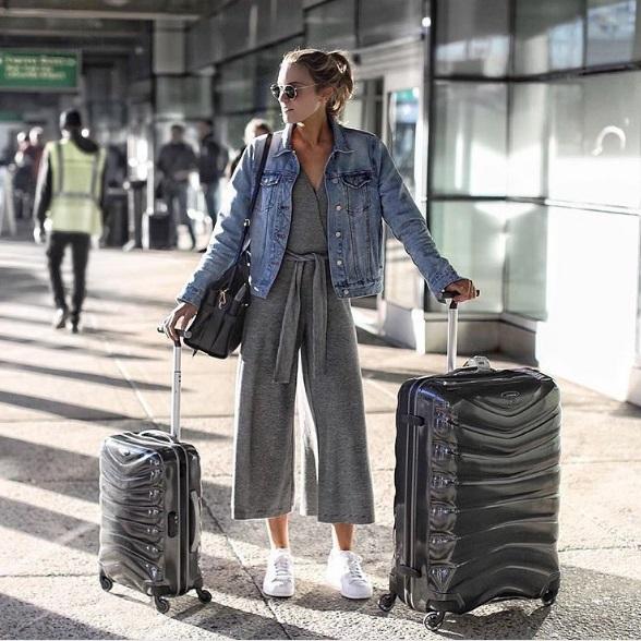 Samsonite 新秀麗美國官網:部分行李箱 限時一件7.5折+兩件7折