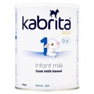 【中亚Prime会员】Kabrita 佳贝艾特 1段山羊婴儿奶粉 800g