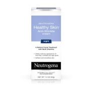 满$35美境免邮!Neutrogena 露得清 Anti-Wrinkle A醇夜用乳液