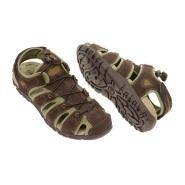 【中亚Prime会员】Geox 健乐士 Uomo Sandal Strada B U6224B00050 男士轻便凉鞋