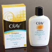 【中亚Prime会员】Olay 玉兰油 全天候保湿防晒乳 敏感肌可用 SPF15 177ml*2瓶装
