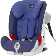 【55专享】Britax Römer 宝得适 Advansafix III Sict 百变骑士儿童汽车安全座椅