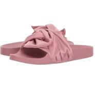 Steve Madden Slate 女款灰粉色拖鞋 $24.99(约181元)