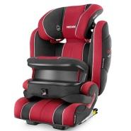 【55专享】Recaro 瑞卡罗儿童汽车安全座椅 带ISOFIX接口