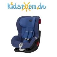全场9.5折!Kidsroom.de:全场安全座椅、宝宝用品等(Britax、Braun等)低至8折+额外9.5折