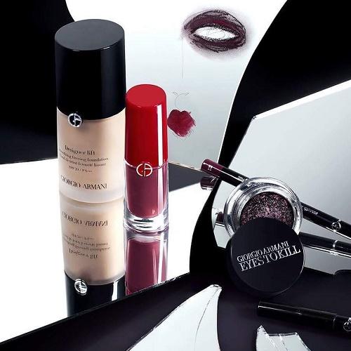 Feelunique 英文官網:紀梵希、阿瑪尼、巴寶莉等 美妝產品