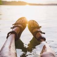 【中亚Prime会员】亚马逊海外购:Teva 凉鞋 低至65元+免邮