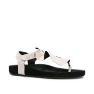 【折扣区上新】Isabel Marant 荷叶边夹脚凉鞋 $224(约1623元)