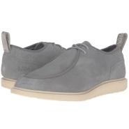 Dr. Martens Leverton 2-Eye Shoe 男款两孔真皮系带休闲鞋 $32(约232元)