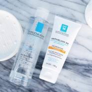 Escentual:理肤泉、雅漾、欧树等法国药妆护肤 低至6.7折!