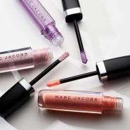 【秘密大促】Marc Jacobs 美国官网:漆光液体唇釉、眼线笔套装等 低至4.2折+送正装眼线笔!