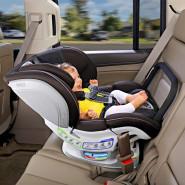 【美亚自营】Britax 百代适 Marathon ClickTight ARB 防反弹双向汽车安全座椅