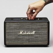 【中亚Prime会员】Marshall 马歇尔 Acton M-ACCS-10126 摇滚重低音蓝牙音箱