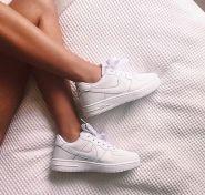 这双鞋是用来凹造型的 Eastbay:精选 Nike 耐克 Air Force 1 Low 运动鞋 额外7.5折