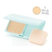 【中亚Prime会员】CEZANNE 倩丽 干湿两用 防晒遮瑕定妆粉饼SPF25/PA++ 到手价34元